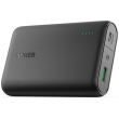 Внешний аккумулятор (Power Bank) Anker PowerCore 10000 mAh with QC 3.0 V3 Black (A1266H11)