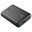 Внешний аккумулятор (Power Bank) Anker PowerCore II 10000 mAh Ultra-Compact PIQ2.0 Black (A1230H11) +