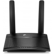 4G-Маршрутизатор TP-LINK TL-MR100 N300 4G LTE, 1xFE LAN, 1xFE WAN, 1xSim Card Slot