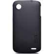 Чехол NILLKIN Lenovo A800 - Super Frosted Shield (Black)
