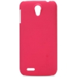 Чехол NILLKIN Lenovo A830 - Super Frosted Shield (Red)