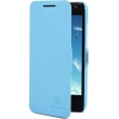 Чехол NILLKIN HTC Desire 300 - Fresh Series Leather Case (Blue)